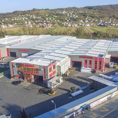 Euro Roal and Euro Metali from next year on the Montenegrin market with their own warehouses