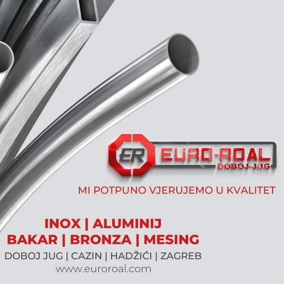 Euro Roal Catalog Industry